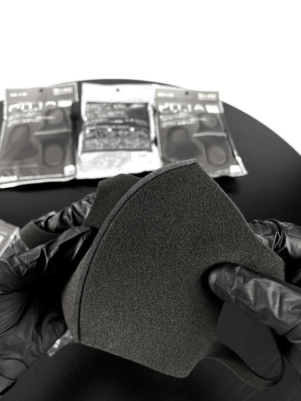 Многоразовая маска pitta питта {япония} ▪️ оригинал! ▪️ защитн... - Фото 7