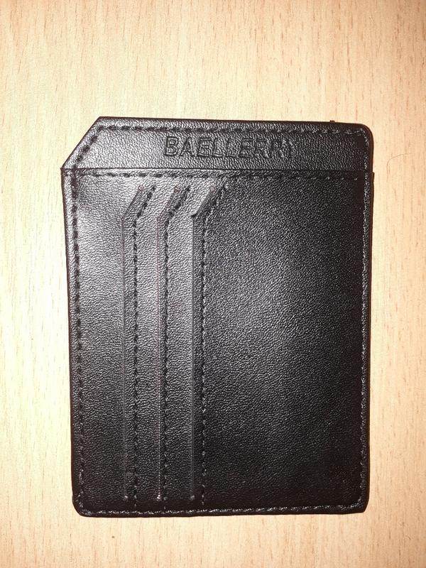 Картхолдер, візитниця, тримач карт купюр, гаманець, кошильок, ...
