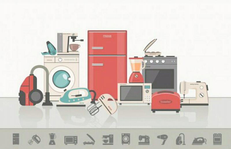 Видео ремонт бытовой техники на дому к чему сниться женское нижнее белье новое