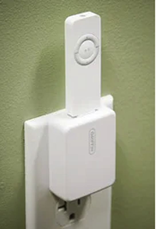 Сетевое зарядное устройство Griffin Power Block для IPod - Фото 3