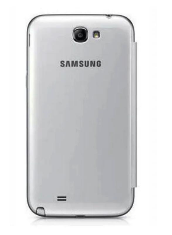 Чехол Samsung Galaxy Note II  N7100 (EFC-1J9FWEGSTA) - Фото 3