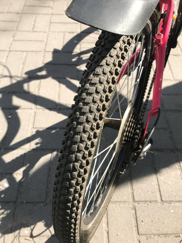 Велосипед Titan Fantasy 24 - Фото 10