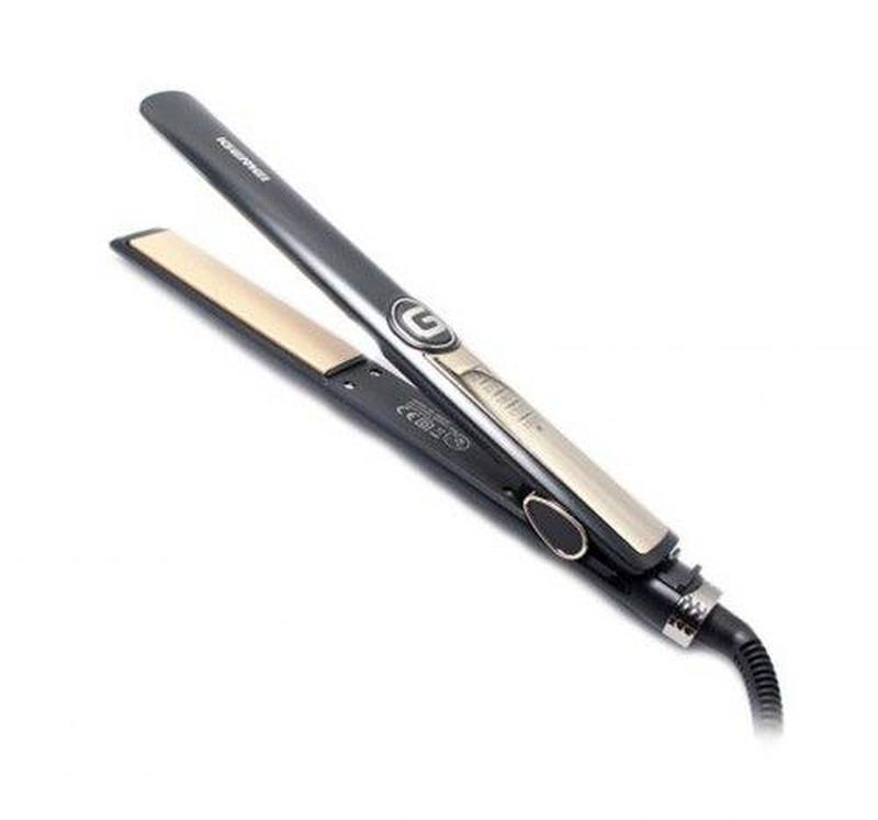Профессиональная плойка выпрямитель для волос Gemei GM-416