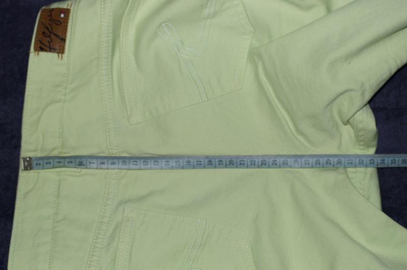 Женские джинсы tommy hilfiger - Фото 4