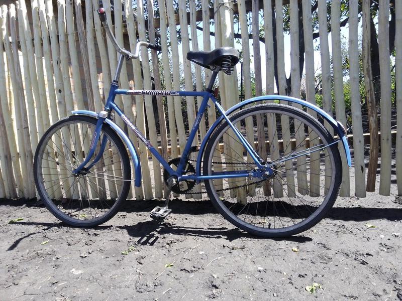 Велосипед не дорого!