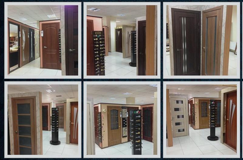 Межкомнатные двери по цене производителя (полотно) - Фото 2