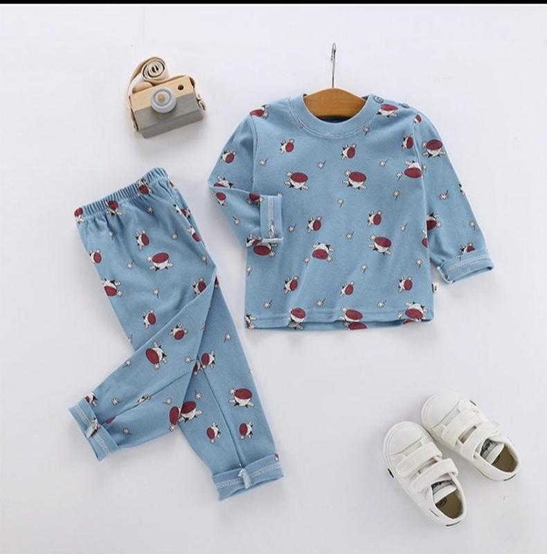 Коровки пижама