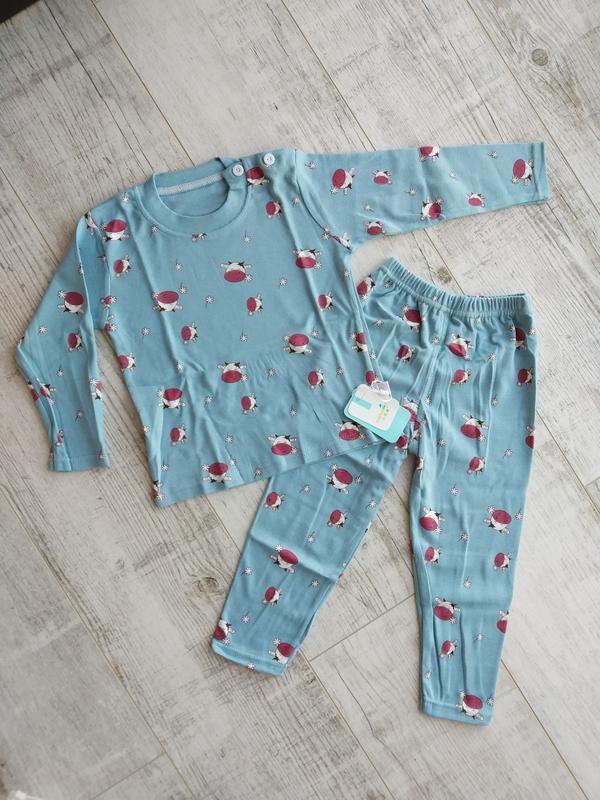 Коровки пижама - Фото 2