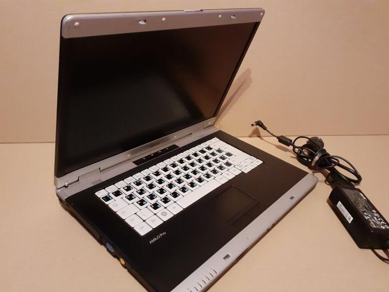 Ноутбук Fujitsu-Siemens AMILO PRO V3525/Core™2 Duo T5200/DDR2 2 G