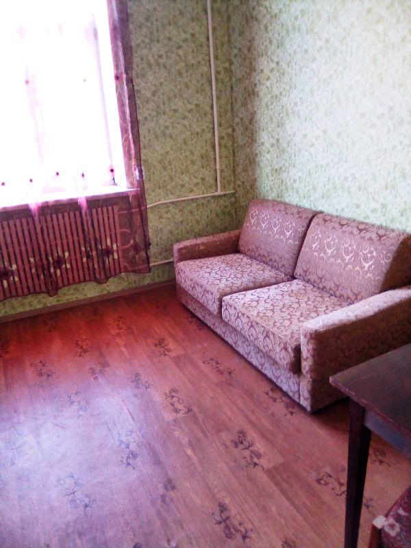 Сдам изолированную гостинку, метро Холодная гора