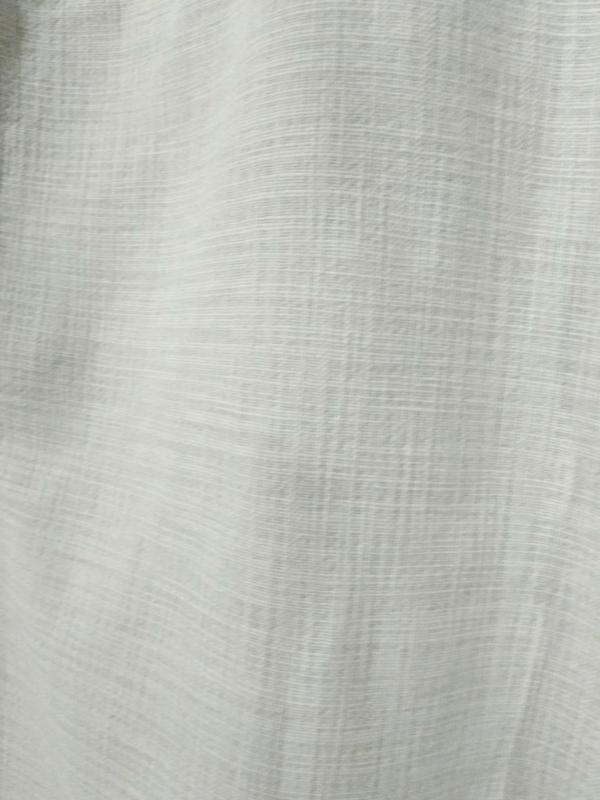 Брюки штаны италия мужские легкие летние 46 48 m качество cott... - Фото 4