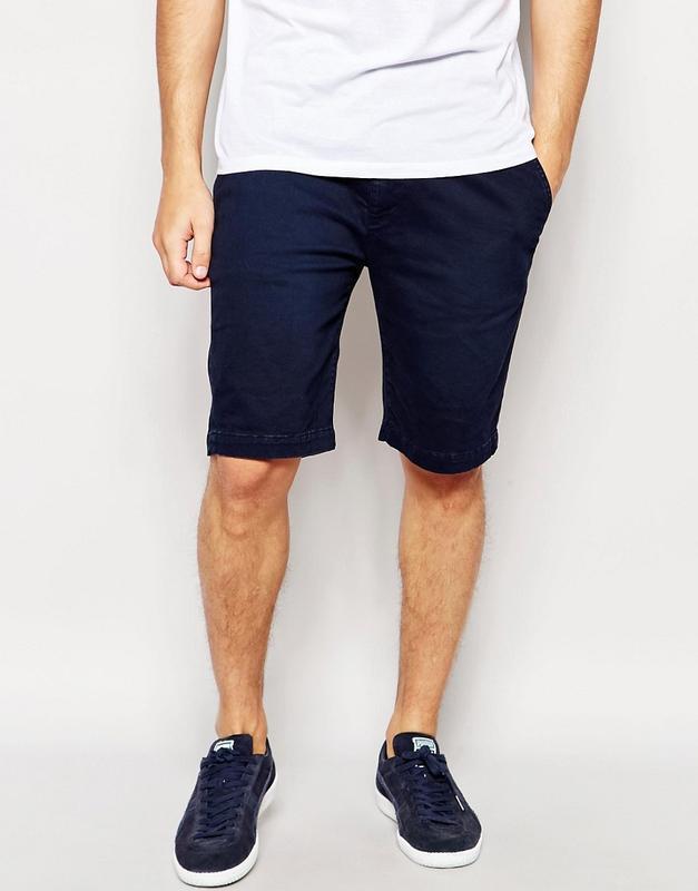 Мужские шорты бриджи капри cotton m 46 48 next