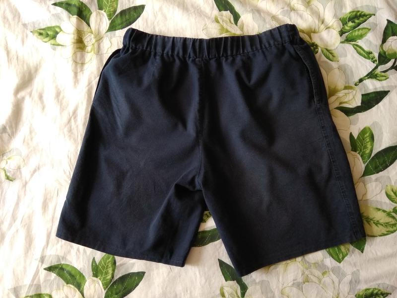 Мужские шорты бриджи капри cotton m 46 48 next - Фото 3