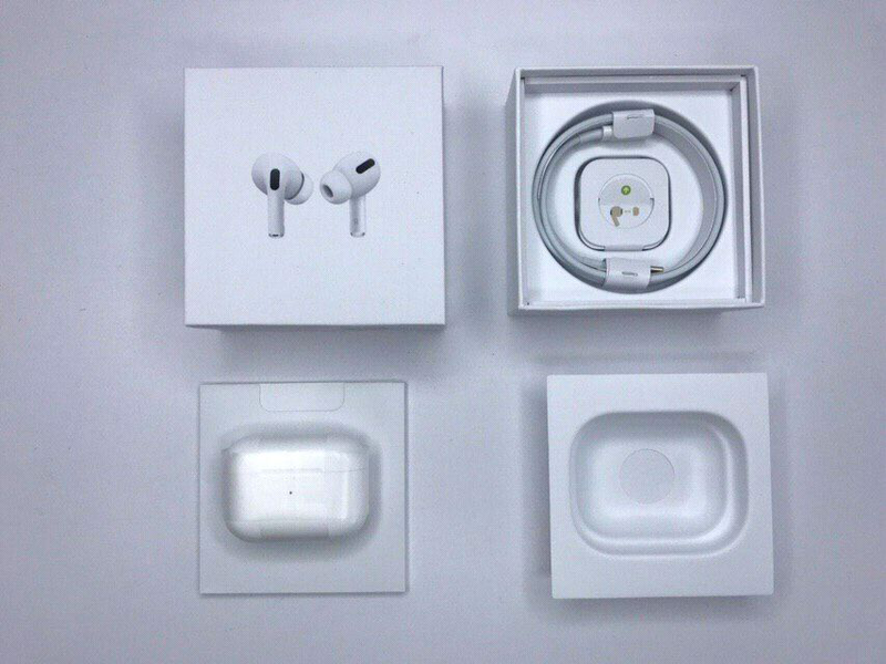 Apple airPods Pro - Фото 5