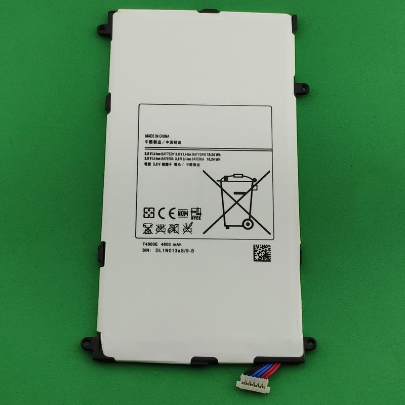 Аккумуляторная батарея, элемент питания Samsung Galaxy TabPro 8.4