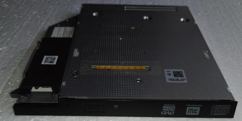 DVD-RW привод ноутбука DELL LATITUDE E6500 TS-U633