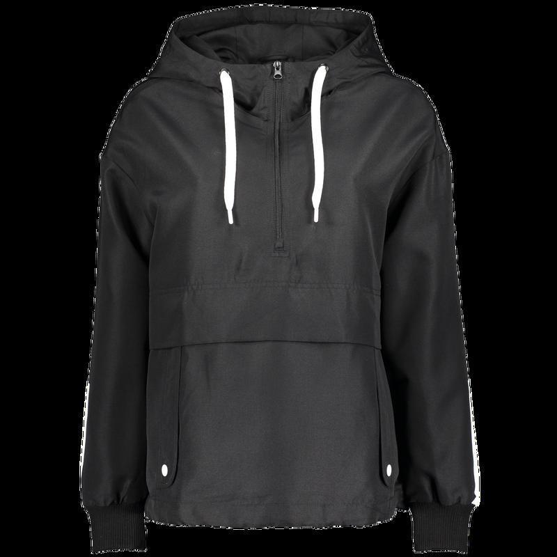 !продам новую женскую спортивную куртку ветровку с капюшоном (...