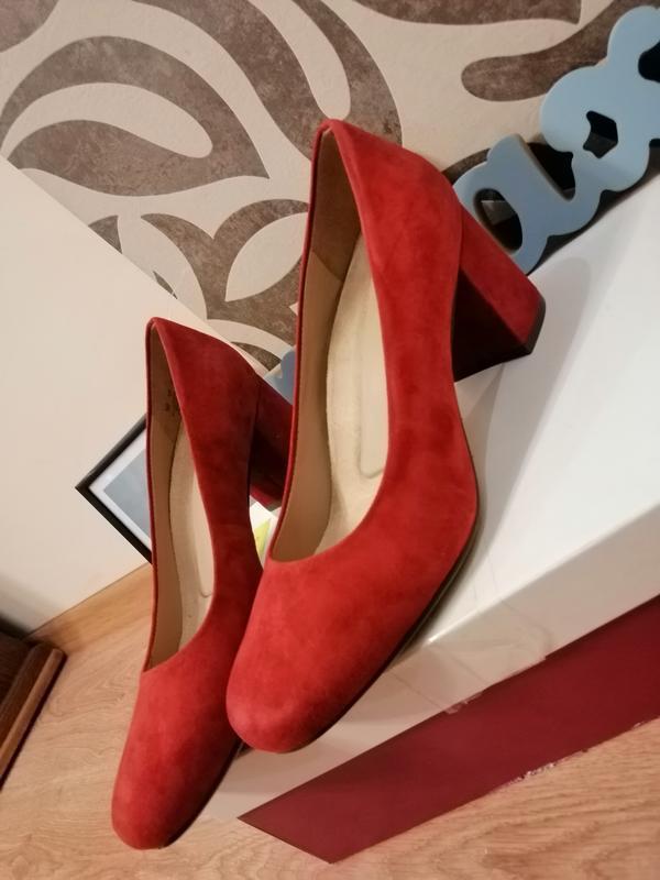 Стильные туфли . zara