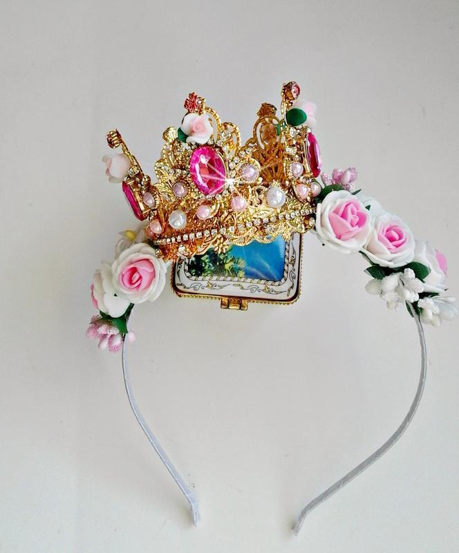 Корона императрица.