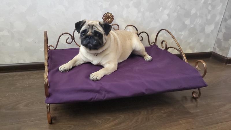 Кроватки для животных - Фото 4