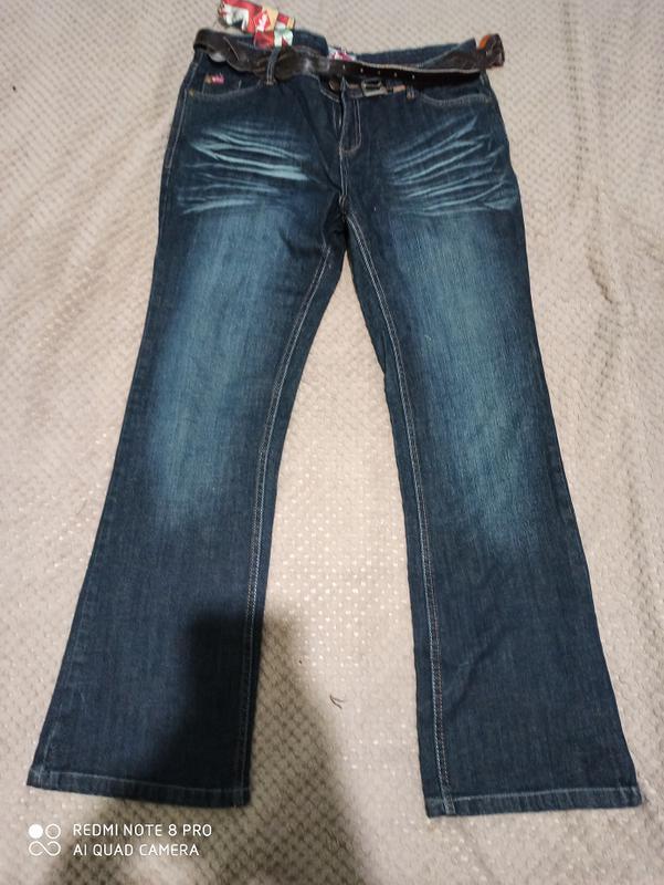 Женские джинсы - Фото 2