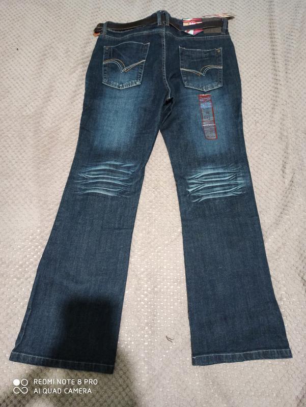 Женские джинсы - Фото 3