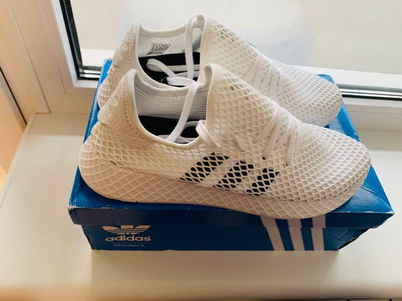 Adidas Deerupt Runner DA8871 оригинал