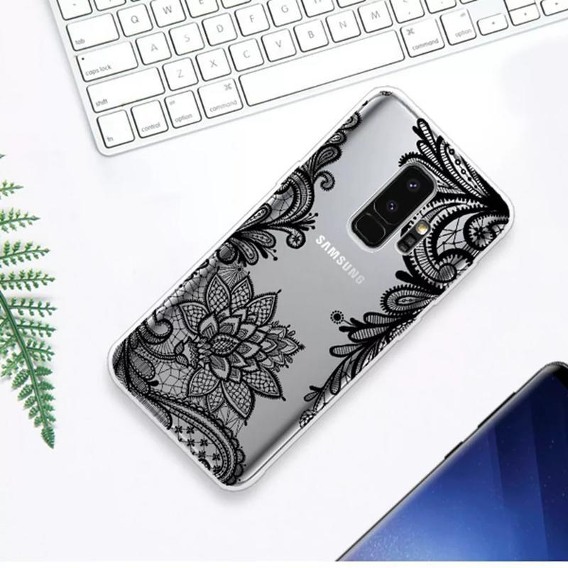 Чехол - бампер Samsung Galaxy Note 9