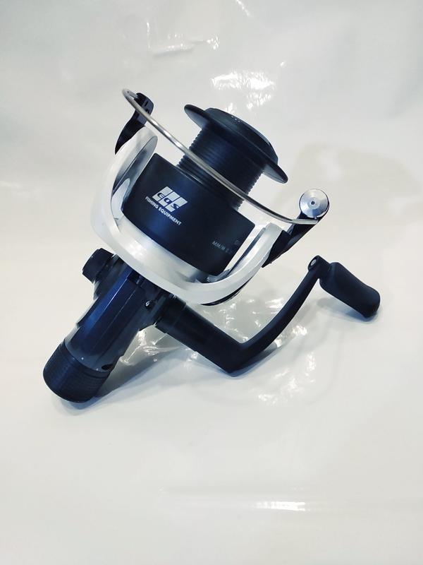 Катушка для рыбалки EOS 5000 - Фото 2