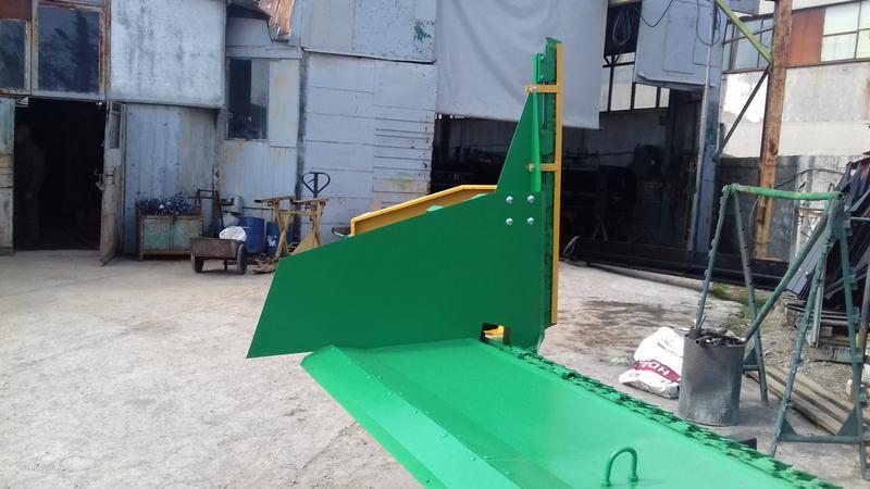 Продам приспособления для уборки подсолнечника и рапсу
