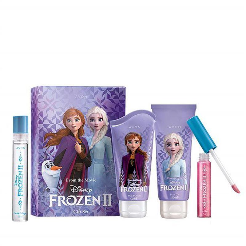 Дитячий набір AVON Frozen,Набір AVENGERS