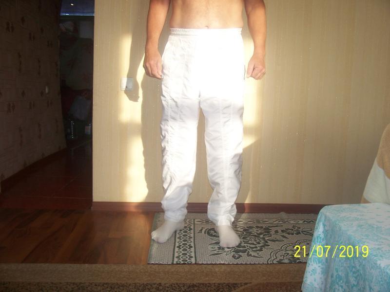 Спортивные штаны оригинал head (хед)/ австрия - Фото 3