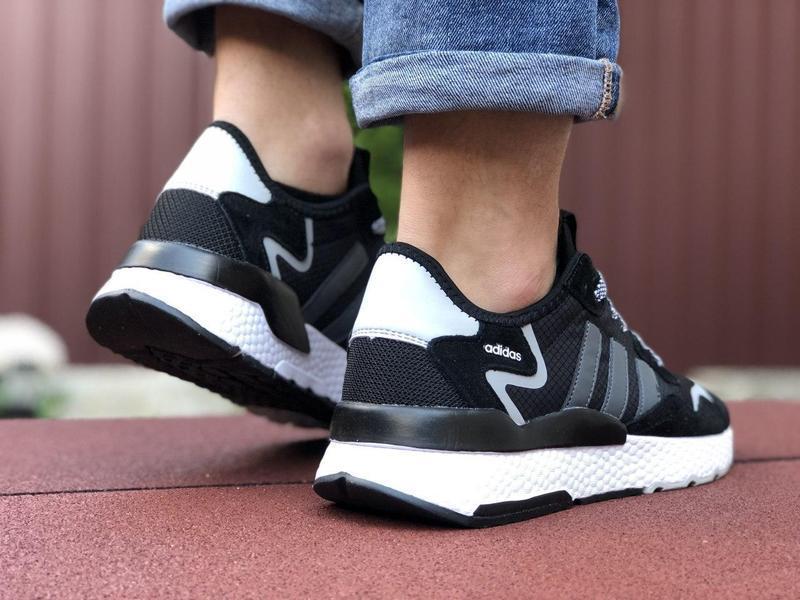 Adidas nite jogger boost - Фото 2