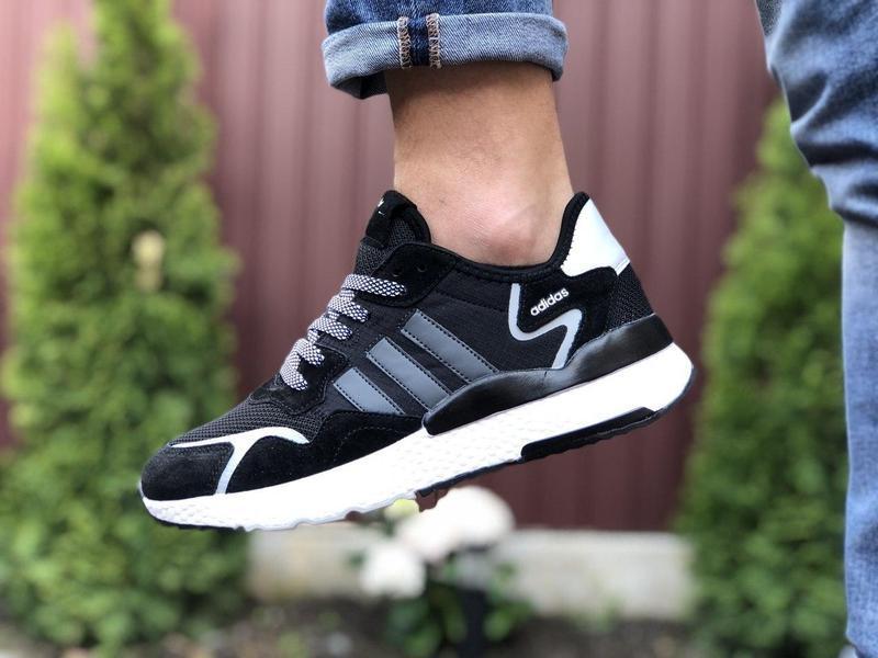 Adidas nite jogger boost - Фото 3