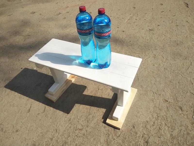 Столик для кровати. Скандинавский стиль - Фото 6
