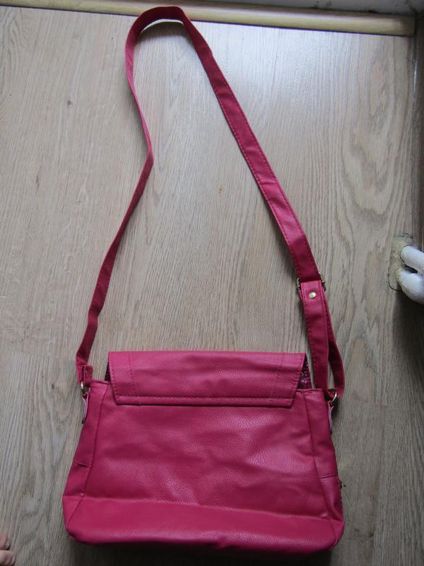 Cтильная сумка nathalie andersen - Фото 3