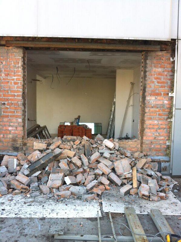 Копка земляные демонтажные работы сливные ямы демонтаж траншеи - Фото 3