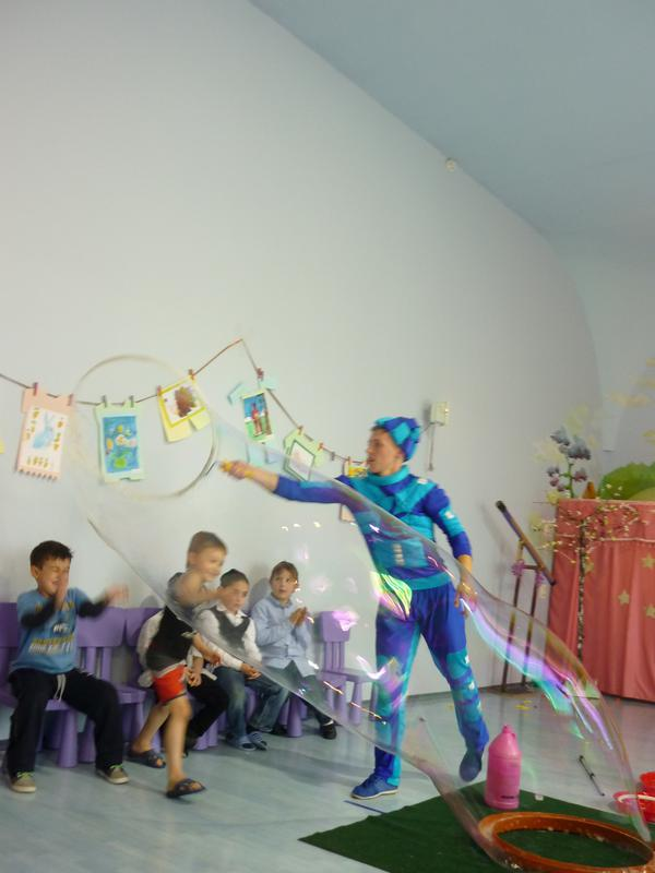 Детские праздники Аниматоры - Фото 3