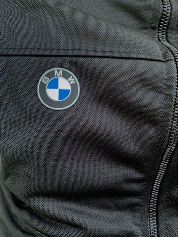 Мужской спортивный костюм BMW - Фото 2