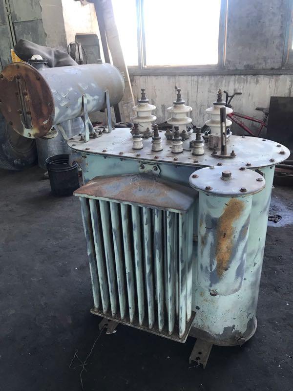 Трансформатор ТМ-160/10/0.4 купить в Челябинске - ООО ... | 800x600