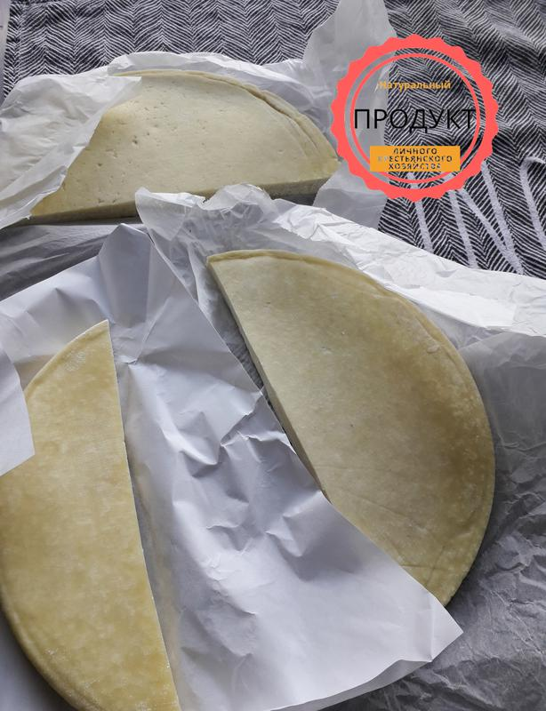 Сыр из козьего молока - Фото 8