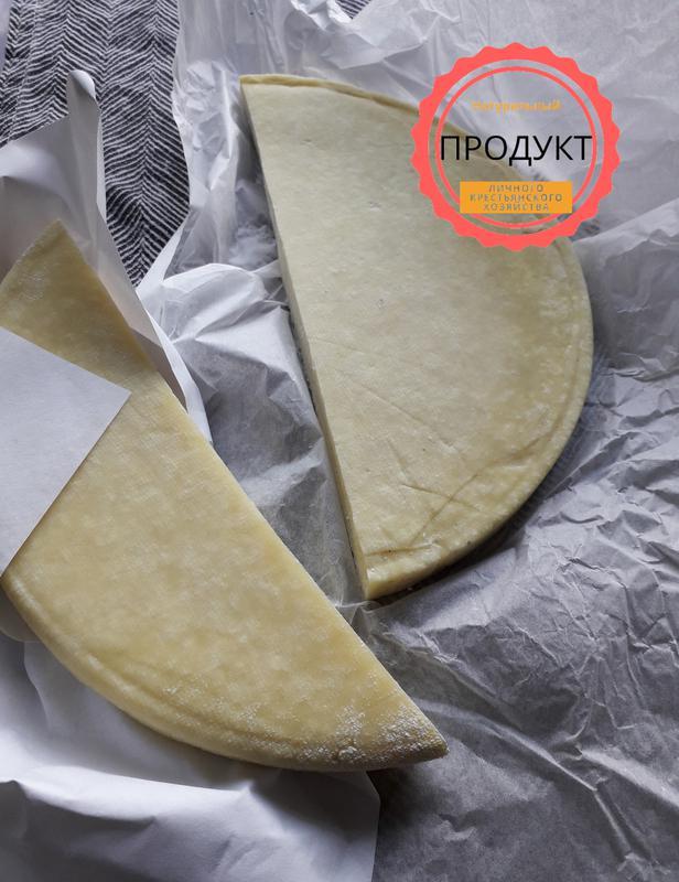 Сыр из козьего молока - Фото 9
