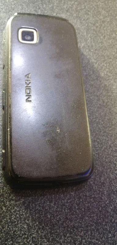 Nokia 5228 - Фото 2