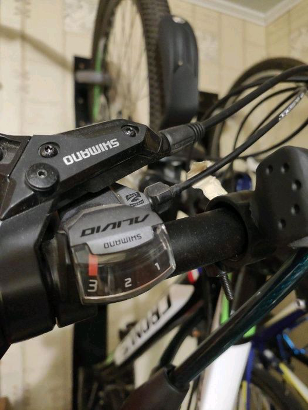 Велосипед Cronus ProFast (Франция) 29″, алюминиевая рама- багажни - Фото 4