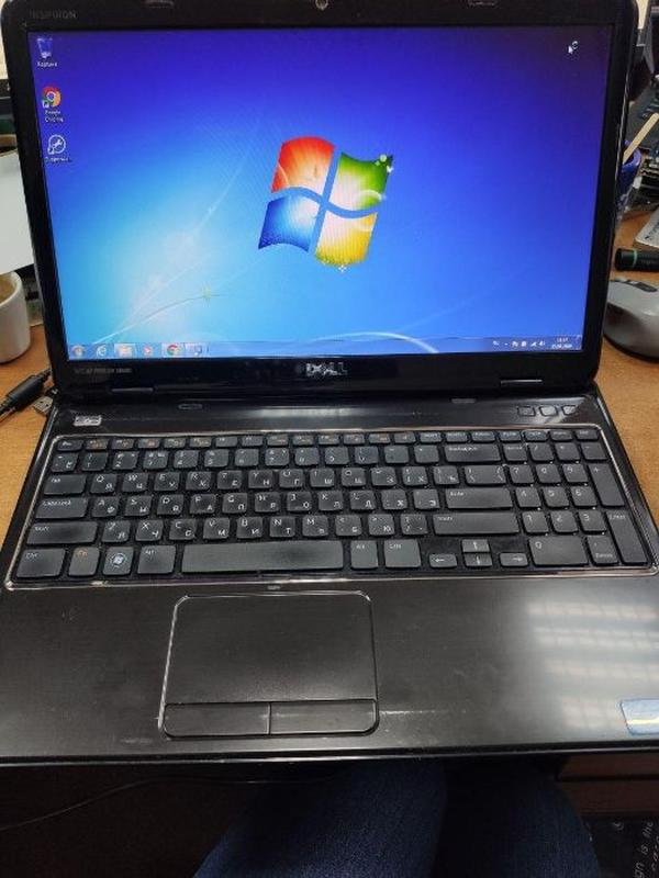 Ноутбук Dell Inspiron N5110 15.6