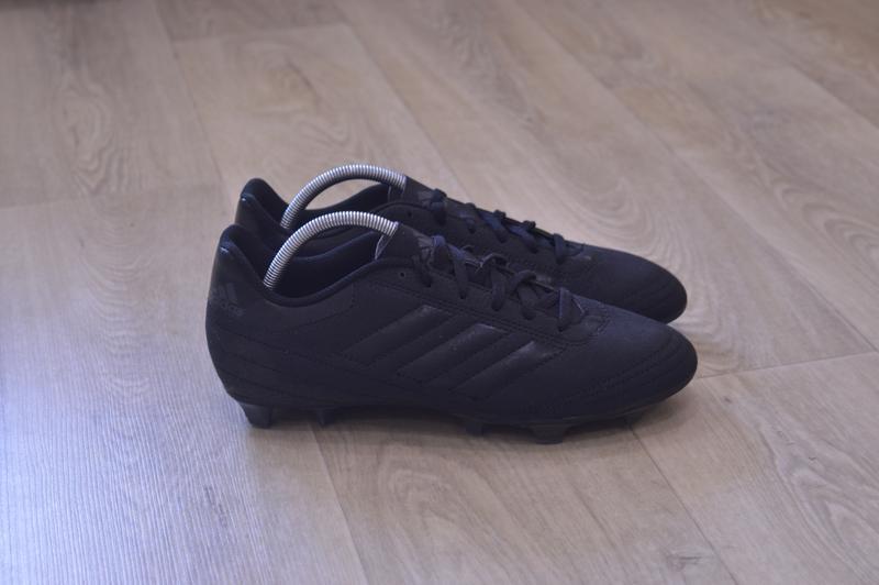 Adidas мужские бутсы футбольная обувь оригинал