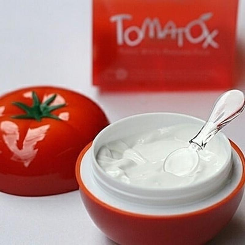 Маска с экстрактом томатов tony moly tomatox magic massage pac... - Фото 2