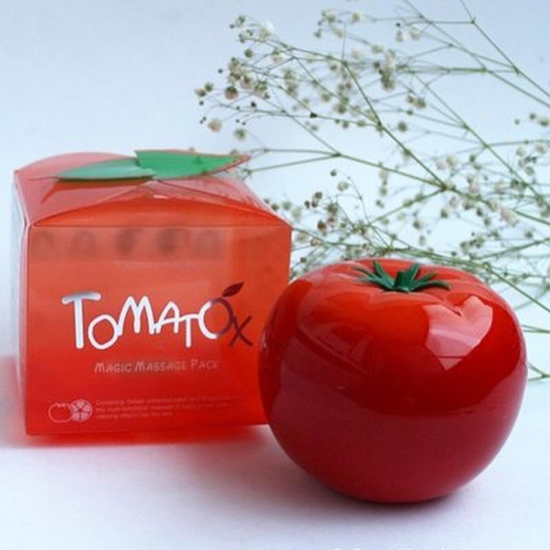 Маска с экстрактом томатов tony moly tomatox magic massage pac... - Фото 3