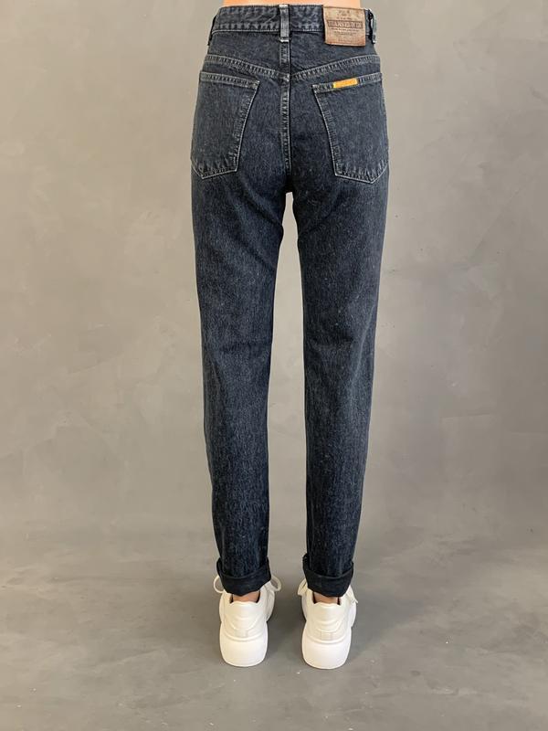 Новые джинсы мом момы высокая посадка edwin. - Фото 2