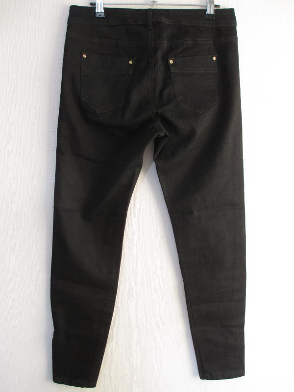 Штаны брюки немецкого бренда takko fashion европа германия ори... - Фото 2